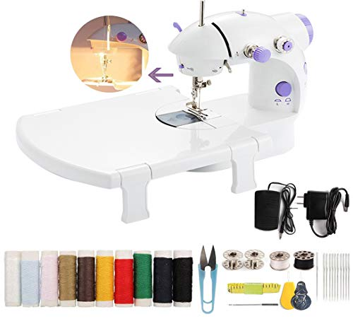 easy sewing machine for kids - 8