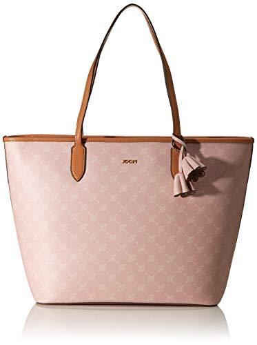 Joop! Damen Cortina Lara Shopper Lhz Tote, Pink (Rose), 17x29x41 cm