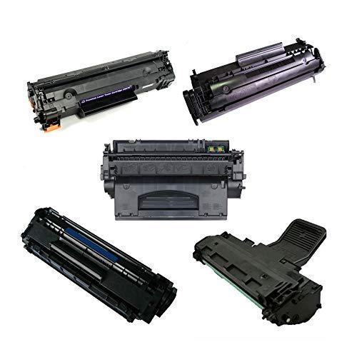 e-Best - Tóner compatible con Q2612A/FX-9/FX-10/CRG303