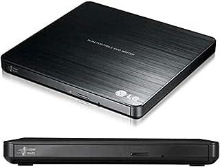 LG Super-Multi Portable DVD Rewriter,GP60NB50 (B0771N88GZ) | Amazon price tracker / tracking, Amazon price history charts, Amazon price watches, Amazon price drop alerts