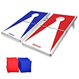 Baggo Cornhole Game Sets - Best Reviews Guide