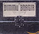 Dimmu Borgir: Abrahadabra (Limited DeLuxe Box) (Audio CD (Limited Edition))