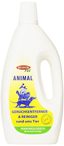 BIODOR Pet - Animal rund ums Tie...