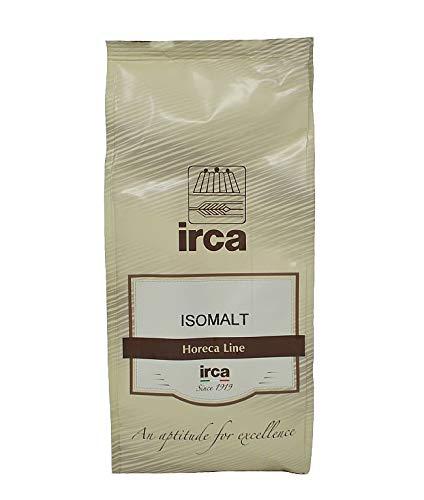 Irca - Isomalt 1kg Zucker Alternative für Zuckerarbeiten