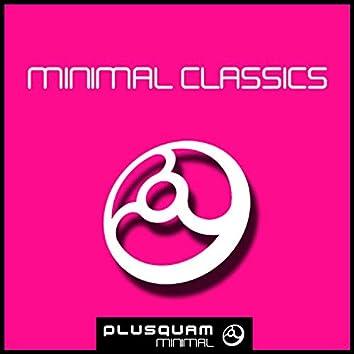 Minimal Classics