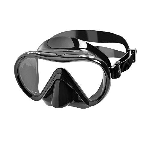 Gafas de Buceo Unisex Mares Star Talla Adulto