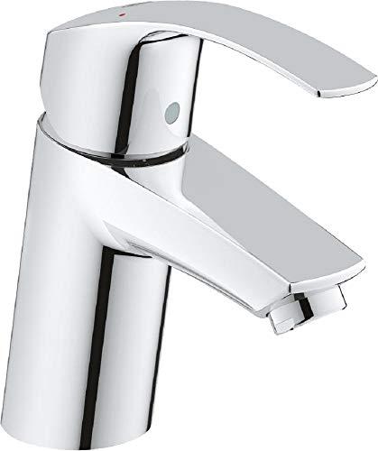 Mezcla lavabo Eurosmart New Cromo