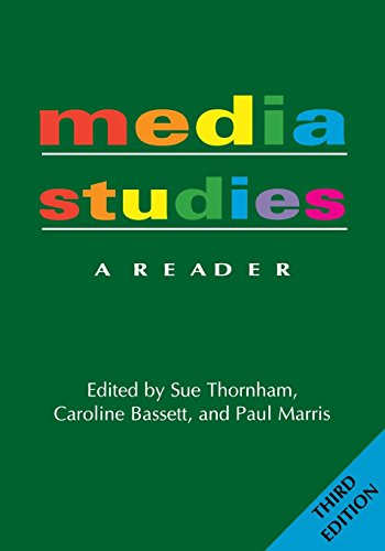 Compare Textbook Prices for Media Studies: A Reader - 3rd Edition ISBN 9780814796269 by Thornham, Sue