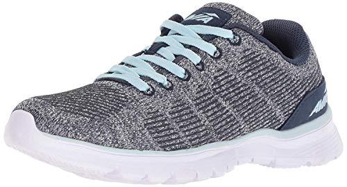 Avia Women's Avi-Rift Running Shoe, Insignia Chiffon Blue, 10 M US