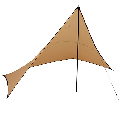 Grand Canyon Shelter Ray UV50 Beige
