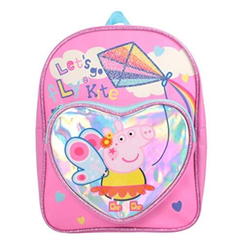 Peppa Pig Heart Arch - Mochila