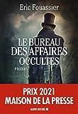 Le Bureau des affaires occultes - Prix 2021 Maison de la Presse