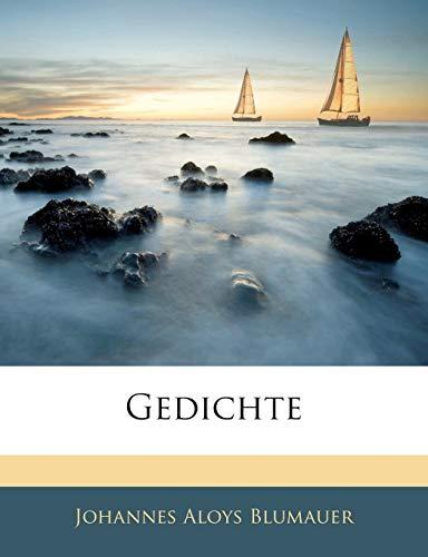 Blumauer, J: Gedichte