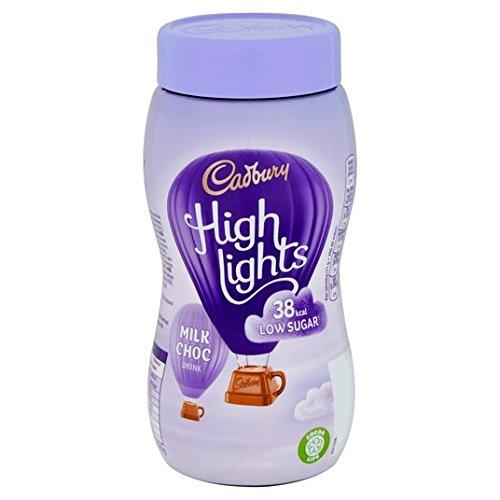 Cadbury Hoogtepunten Chocolade Drink 154g