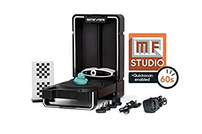 Matter and Form MFS1V2 3D Scanner
