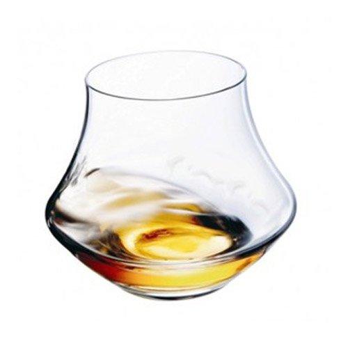 Chef & Sommelier Lot de 6 verres Open Up Warm en Kwarx® 30 cl