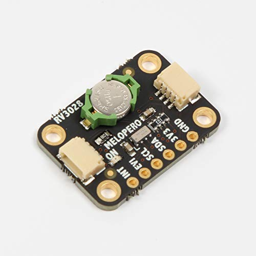Melopero RV-3028 Real-Time Clock Breakout (Qwiic)