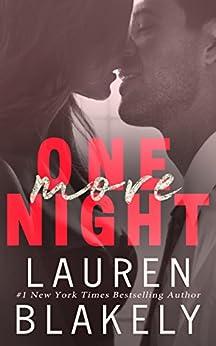 One More Night (Seductive Nights Book 3) by [Lauren Blakely]