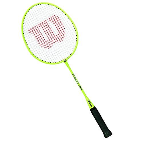 Wilson WRT85550U3 Raquette de Badminton, Tour 30,...