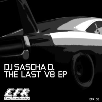 The Last V8 EP