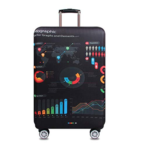 Xian Dust-Proof Travel Cabin Luggage Case Trolley Luggage Case High Tensile Strength