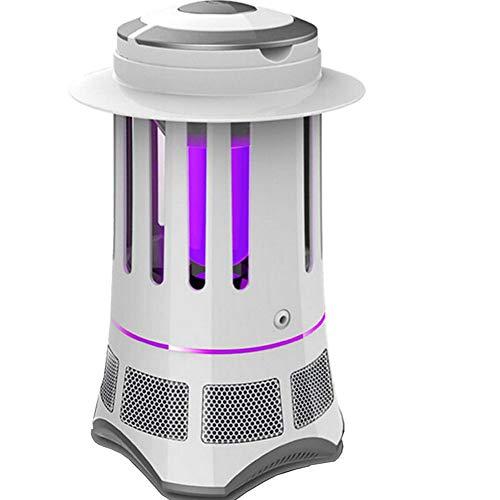 Y&XF Control de Insectos de Insectos Mosquitos con mosquitero eléctrico UV para...