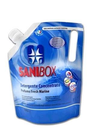 Sanibox 1000 ml Fresh Marine