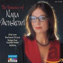 Romance of Nana Mouskouri
