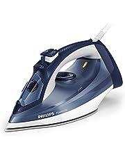 Philips Powerlife Ångstrykjärn - Snabb borttagning av veck - 2400 W - SteamGlide-stryksula - 150 g ångpuff - 40 g/min konstant ånga - GC2994 / 20