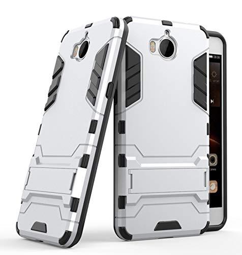 Funda para Huawei Y5 Pro MYA – L13. Con Mica de Cristal Templado 9h Plano. Protege Pantalla. Elegante en…