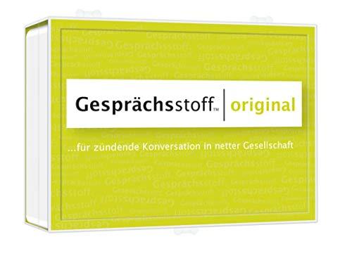 Kylskapspoesi 41001 - Original Gesprächsstoff