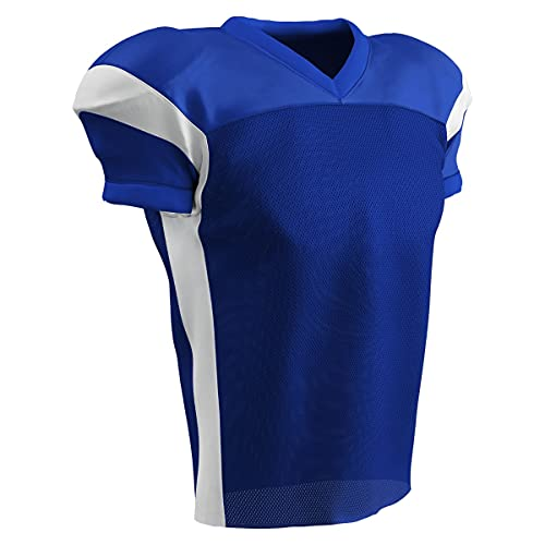 CHAMPRO Youth First Down Two-Tone Football Jersey...