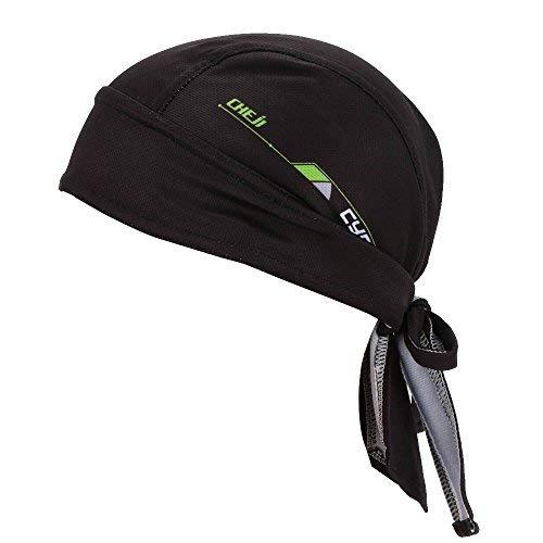 Lixada Bufanda Pirata de Respirable Secado Rápido Sombrero para Bicicleta Ciclo Deportes al Aire Libre
