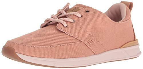 Reef Damen Rover Low Turnschuh, Clay, 39.5 EU