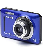 Kodak PIXPRO fz53 digitale camera's 16.44 Mpix optische zoom 5 X