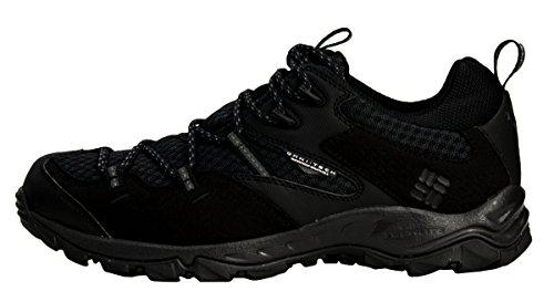 コロンビア(コロンビア) セイバー3 ロウオムニテック Saber III Lo Omni-Tech YM5261 010 Black メンズ ...