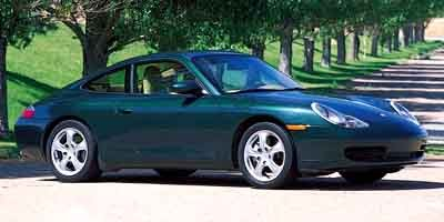 ... 2001 Porsche 911, 2-Door Carrera 4 Coupe 6-Speed Manual Transmission