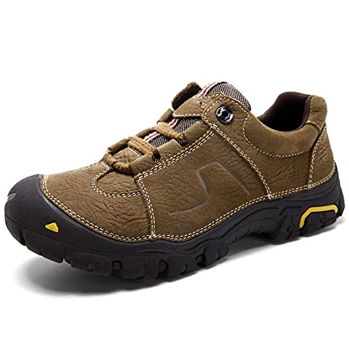 Aerlan Cushioning,Breathable,Lightweight,Zapatos de montañismo Zapatos de Senderismo al Aire Libre para Hombres, Calzado Deportivo Casual-Card_41,Calzado Deportivo para Hombres y Mujeres