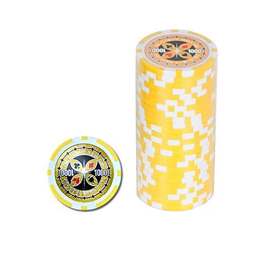 Ultimate Pokerchips 1000 Er Wert Poker Chip Roulette Casino Qualität