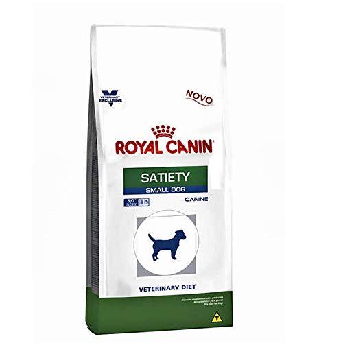 Ração Royal Canin Canine Veterinary Diet Satiety para Cães de Raças Pequenas 7,5kg Royal Canin Raça Adulto