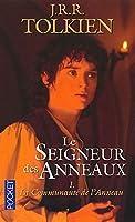 La Communaute de L'Anneaux (Lord of the Rings (French))