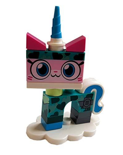 LEGO UniKitty! 41775 Serie 1: Unicornio Kitty Camuflaje