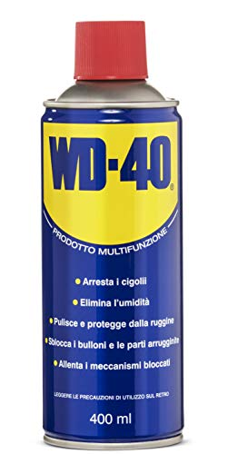 WD-40 39004 400