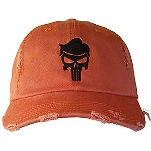 Q Hat – Where We Go One We Go All, WWG1WGA – Trump Skull Cap – QAnon Q Anonymous
