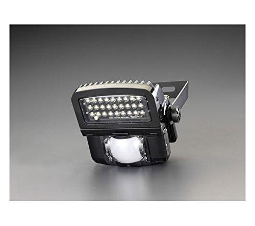 エスコ(ESCO) AC100V/39WLEDセンサーライト 78-1141-28