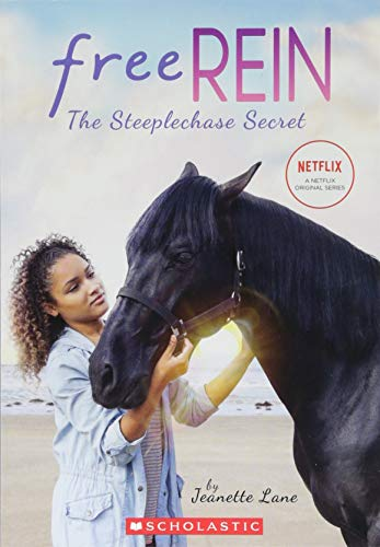 Free Rein: The Steeplechase Secret