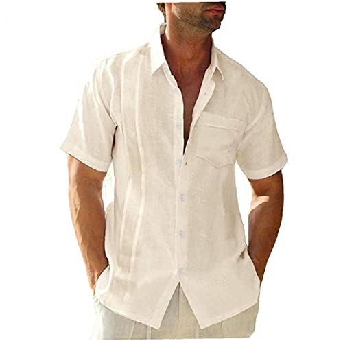overhemd korte mouw zalando