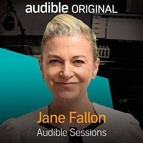 Jane Fallon audiobook cover art