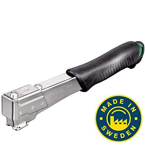 Rapid 5000004 PRO R311 Hammertacker, silber