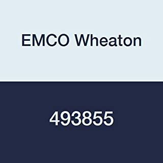 """EMCO WHEATON 493855 Bellows Assembly, 4"""" for-A1005 Standard Slip-On Spill Container, 14.70"""""""